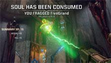 Quake Champions: Sacrifice game mode