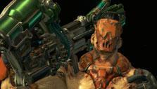 Quake Champions: Hero selection