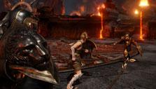 Skara: The Blade Remains: Dueling