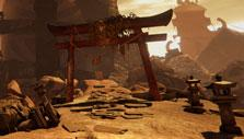 Scenic locations to fight in Skara: The Blade Remains