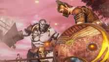 Skara: The Blade Remains: Getting hammered