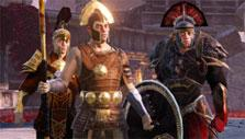 Skara: The Blade Remains: Fight alongside friends
