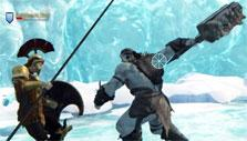 Skara: The Blade Remains: 1-on-1
