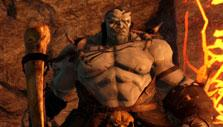 Character selection in Skara: The Blade Remains