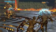 Skara: The Blade Remains: Team PvP Gameplay
