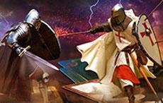 Knightfall Rivals