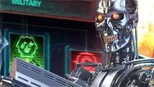 Units in Terminator Genisys: Future War