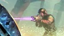 War in Terminator Genisys: Future War