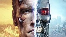 Rebellion vs Skynet in Terminator Genisys: Future War