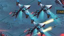 Combat in Terminator Genisys: Future War