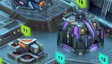 Skynet Base in Terminator Genisys: Future War