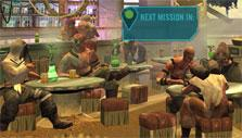 Tavern in Sandstorm: Pirate Wars