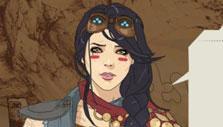 Sandstorm: Pirate Wars: Questing