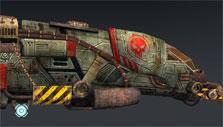 Upgrades in Sandstorm: Pirate Wars