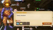 Ragnarok Journey: Quests
