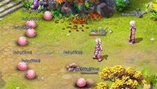 Gameplay in Ragnarok Journey