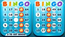 Our Bingo: 75-ball bingo