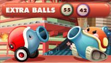 Our Bingo: Buying extra balls