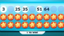 90-ball bingo in Our Bingo