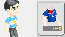 Customize avatar in Our Bingo