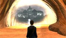 The portal world of Agartha in Secret World Legends