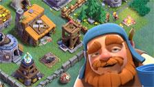 Builder in Clash of Clans