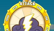The Wheel in Greedy Gods: Islands & Treasures