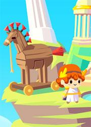 Greedy Gods: Islands & Treasures