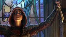 Assassination in The Elder Scrolls: Legends