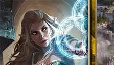 Card Art from The Elder Scrolls: Legends