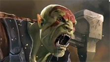 Orc in The Elder Scrolls: Legends