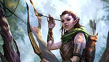 Elves in The Elder Scrolls: Legends