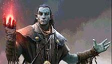 Dark Elves in The Elder Scrolls: Legends