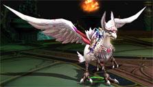 More awesome mounts in War of the Immortals