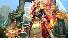 War of the Immortals: Heretic class