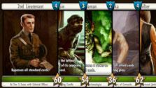 Cabals: Card Blitz: Deck editor