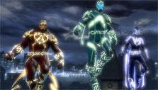 Cool skins in DC Universe Online