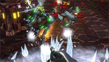 Gameplay in DC Universe Online