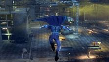 DC Universe Online: Playing as a superhero