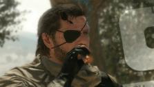 Phantom cigar in MGS V: The Phantom Pain