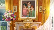 June's Journey: Estate Parlor scene