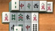 TheMahjong.com: Highlighted tiles
