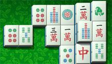 Gameplay in TheMahjong.com