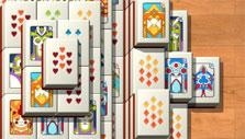 Customize your layout and tileset in TheMahjong.com