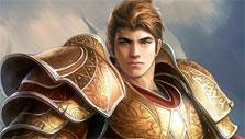 Sacred Saga Online: Knight class
