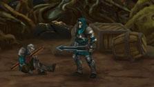 Moonfall: Gameplay