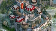 Game of Thrones: Conquest: Your keep