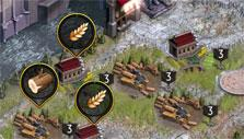 Game of Thrones: Conquest: Resources