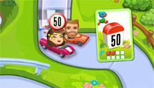 A win in Mille Bornes