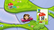 Mille Bornes: Gameplay